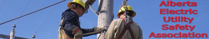 Alberta Electric Utility Safety Association